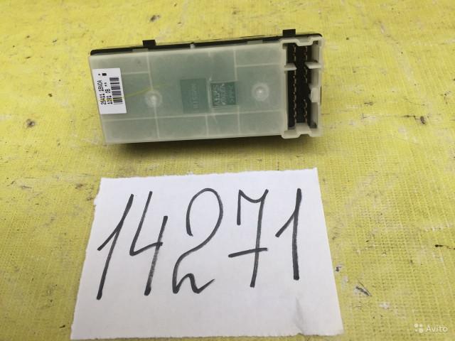 Infiniti G35 G37 Q50 Q70 Q80 Кнопка стеклоподъемника Передняя правая