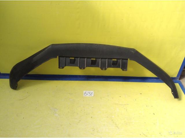 Volkswagen Tiguan Губа переднего бампера