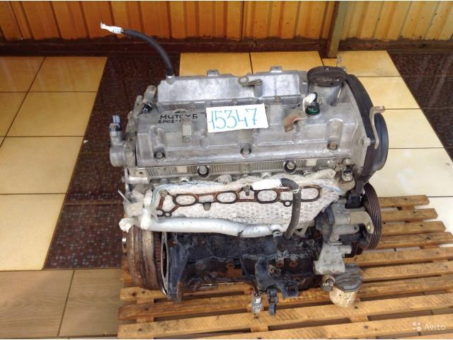 Mitsubishi Colt 4G19.1,3 л. Двигатель Мотор