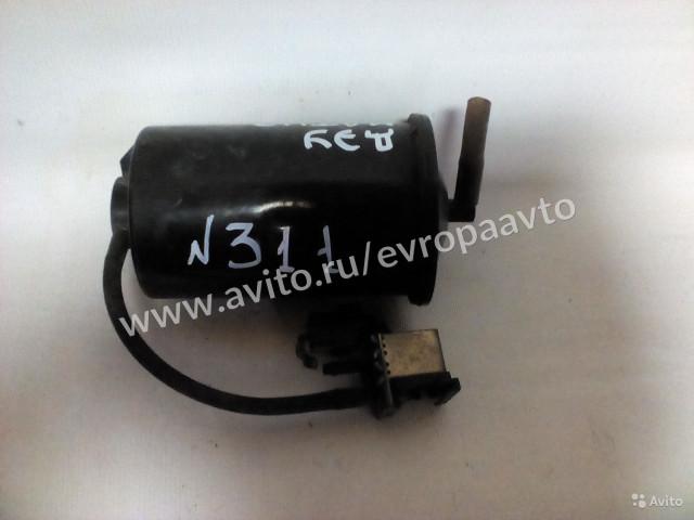 Daewoo Matiz 0,8л Фильтр угольный