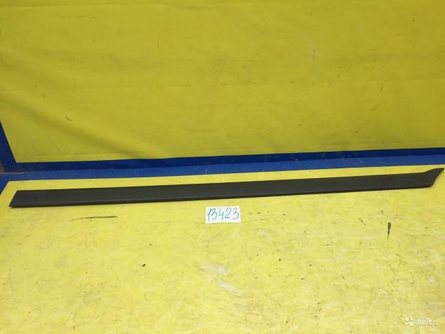Mercedes Vito W639 Накладка кузова левая