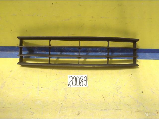 Skoda Octavia A5 решетка переднего бампера
