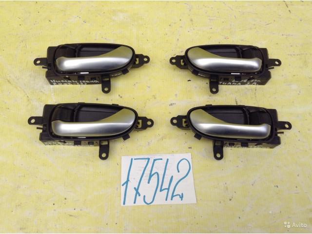 Nissan Teana J32 Ручки внутренние дверные
