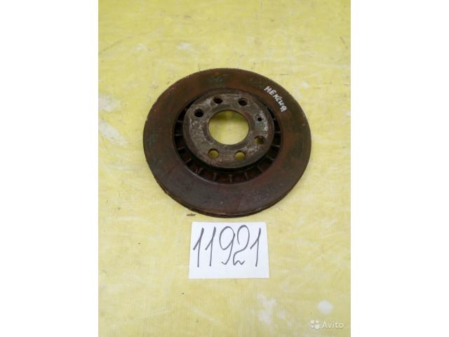 Daewoo Nexia N100 150 Тормозной диск передний R14