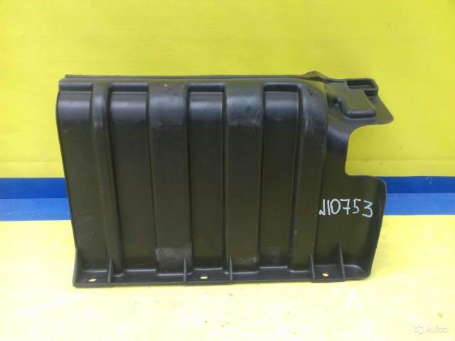 Kia Picanto Пыльник моторного отсека