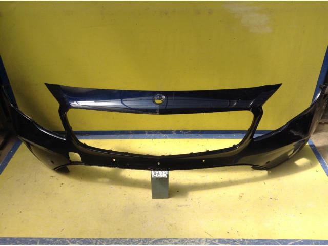 Mercedes GLA X156 бампер передний