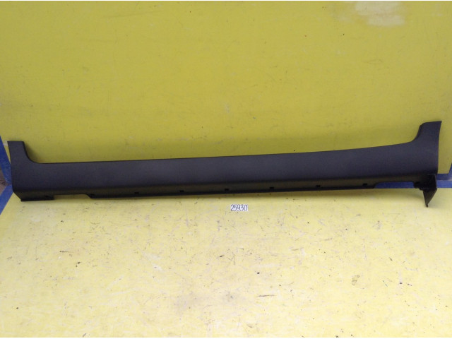 Kia Sportage накладка порога левая