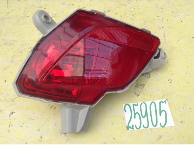 Mazda CX5 фонарь птф задний левый