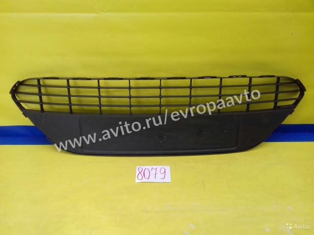 Ford Focus 2 решетка радиатора нижняя