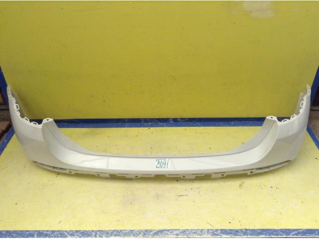 Bmw X1 E84 бампер задний