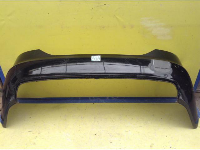 Audi A6 C6 седан бампер задний