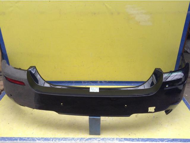 Audi A6 C7 S-Line бампер задний