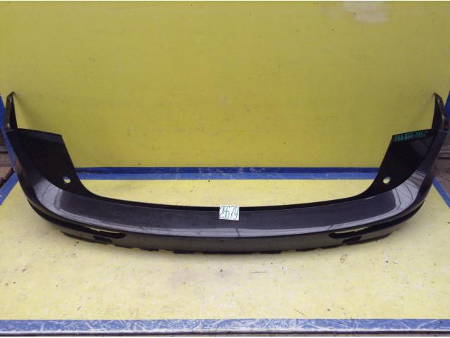 Audi Q5 бампер задний