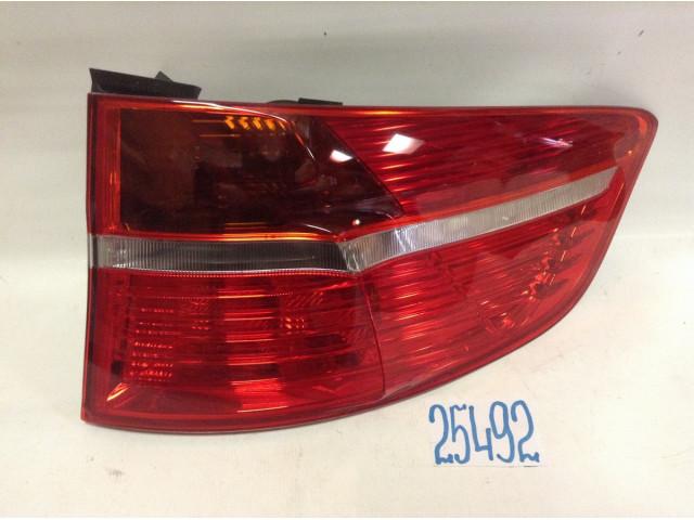 BMW X6 E71 фонарь задний правый в крыло