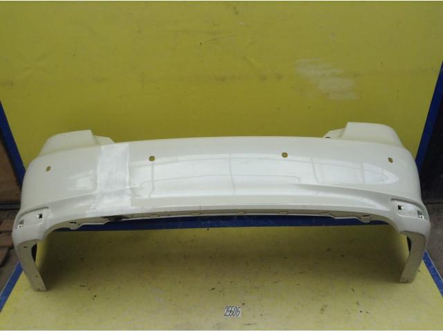 Toyota Camry 55 бампер передний