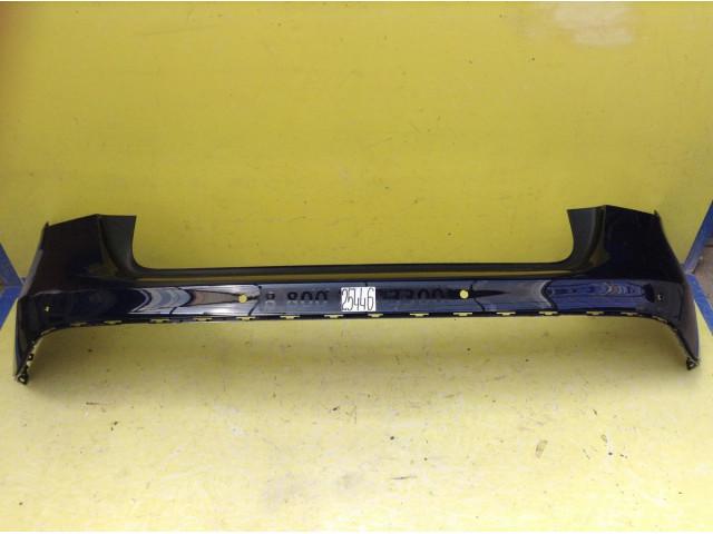 Mercedes GLA X156 бампер задний