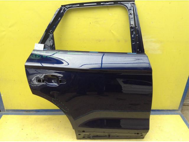 Audi Q5 дверь задняя правая