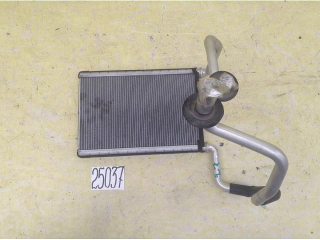 Honda Accord 7 радиатор отопителя печки