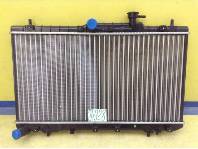 Hyundai Accent радиатор охлаждения основной