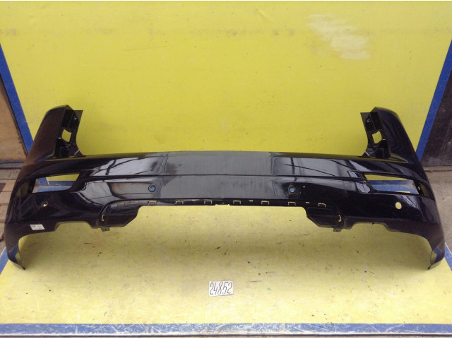 Chevrolet TrailBlazer бампер задний под парктроник