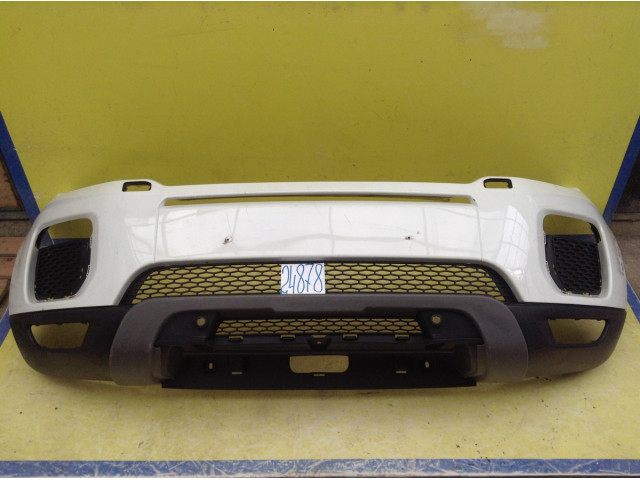 Randge Rover Evoque бампер передний