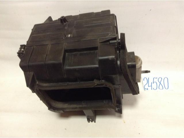 Chevrolet Aveo T250 радиатор кондиционера