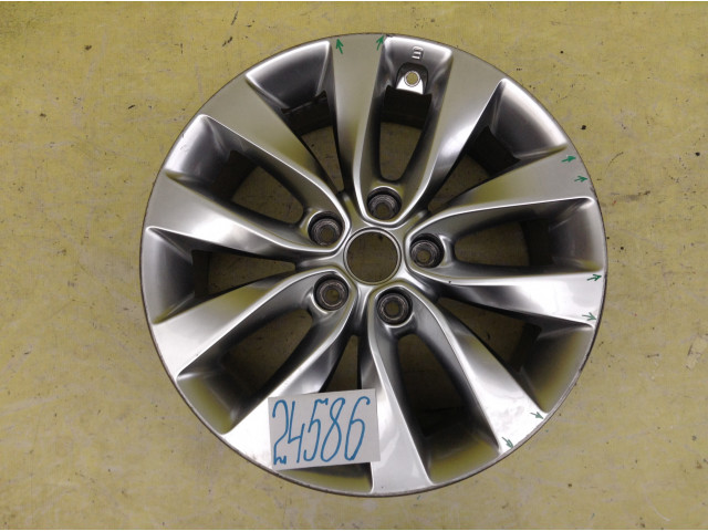 Kia Optima диск R17