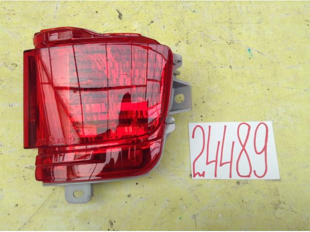 Toyota Land Cruiser 200 птф заднего бампера правый