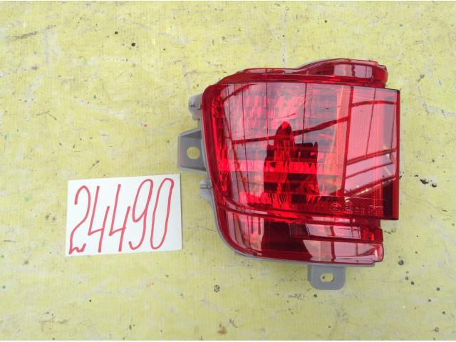 Toyota Land Cruiser 200 птф заднего бампера левый