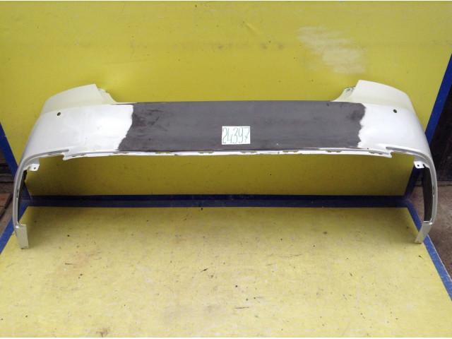 Toyota Camry V70 бампер задний под парктроник