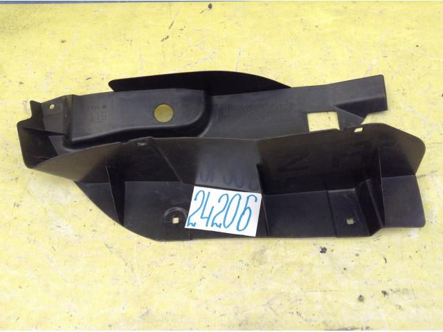 Lexus LX пыльник заднего бампера правый