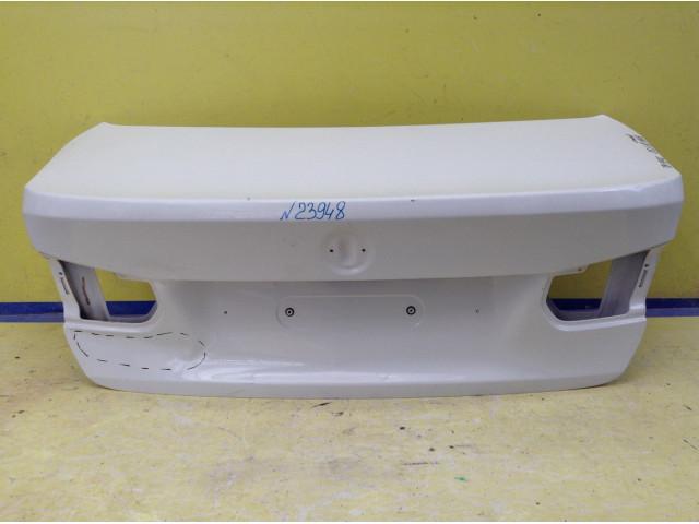 Bmw 3 F30 крышка багажника