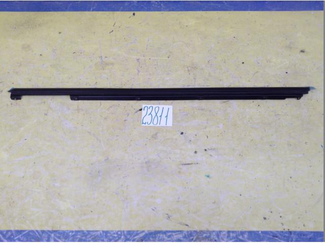 Porsche Panamera декоративная панель левая