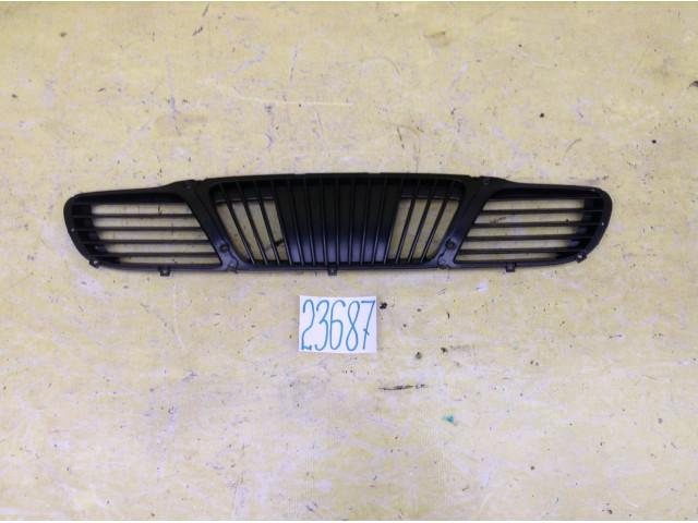 Chevrolet Lanos решетка радиатора