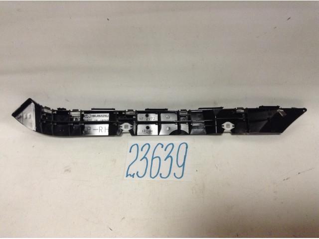 Subaru Forester кронштейн крепления заднего бампера правый