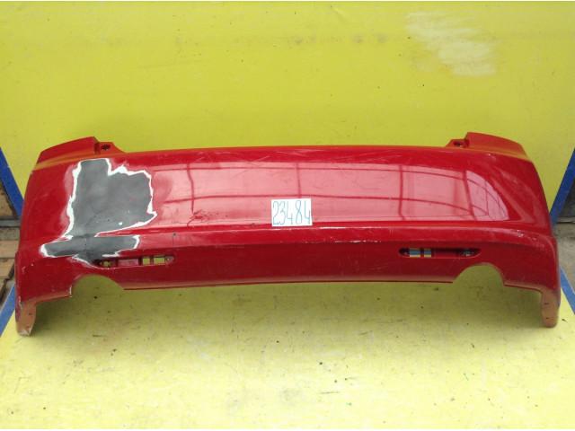 Honda Accord 7 седан бампер задний до рестайлинг