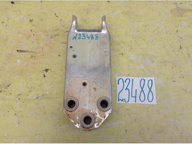 Bmw 5 F10 кронштейн усилителя переднего бампера