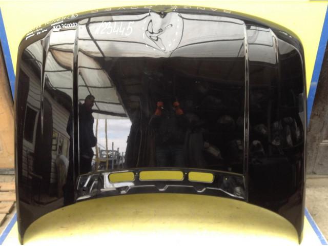 Range Rover 3 капот