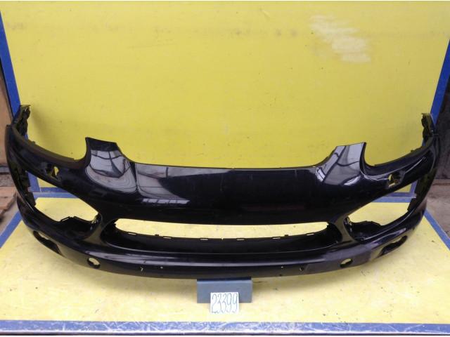Porsche Cayenne 958 бампер передний