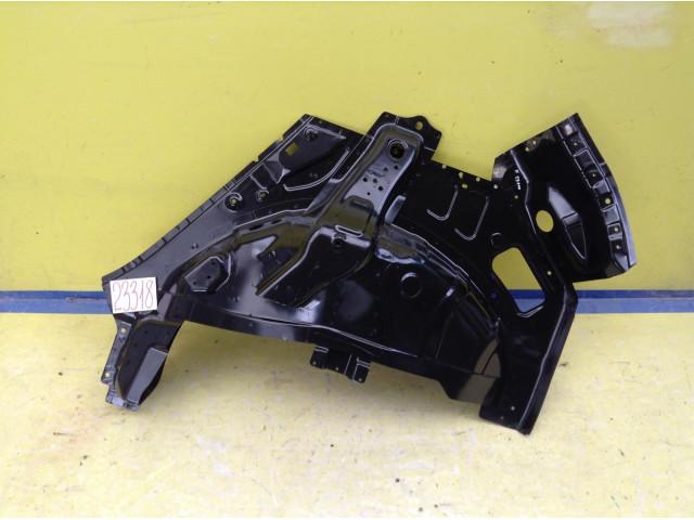 Kia Ceed арка колеса внутренняя задняя правая