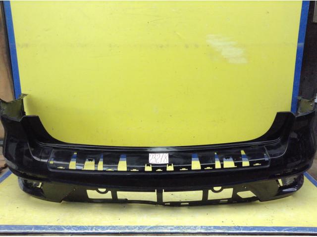 Mercedes GL AMG X166 бампер задний