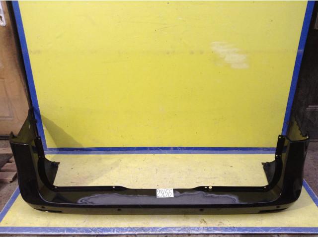 Mercedes Vito бампер задний под парктроник