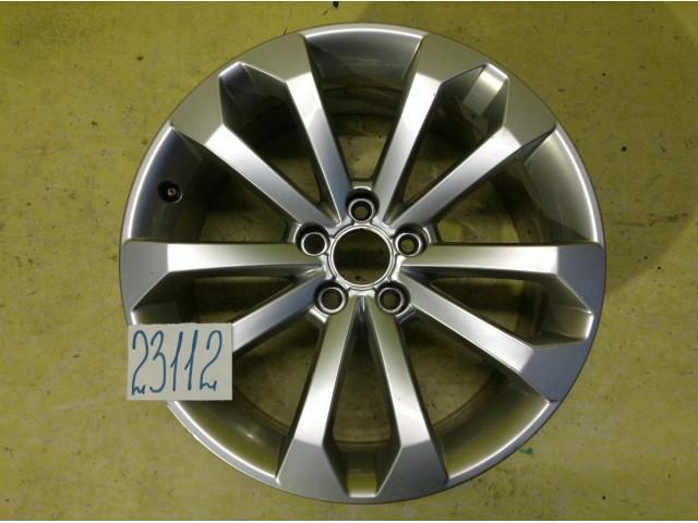 Audi Q5 диск R18