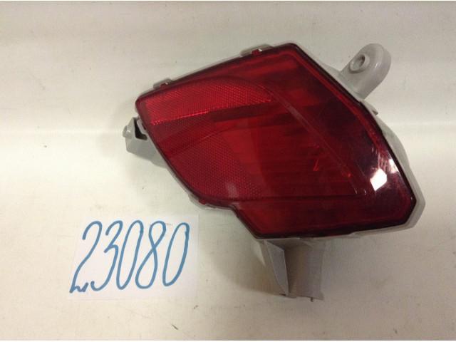 Mazda CX5 фонарь птф задний правый в бампер