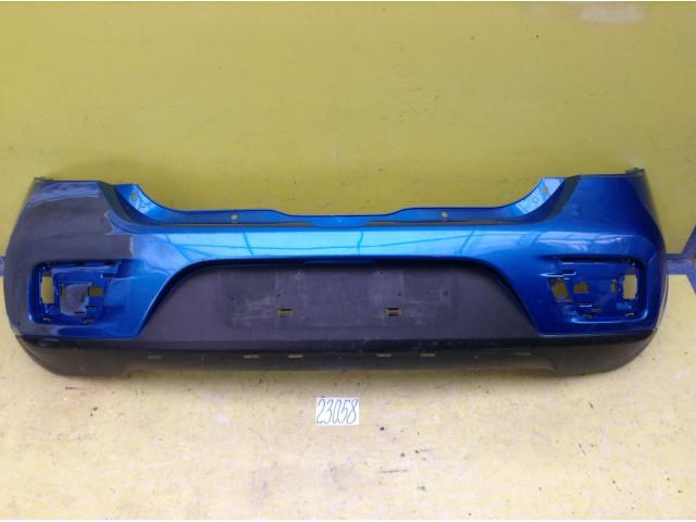 Renault Sandero Stepway бампер задний