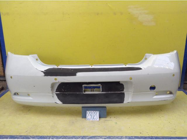 Renault Logan 2 бампер задний