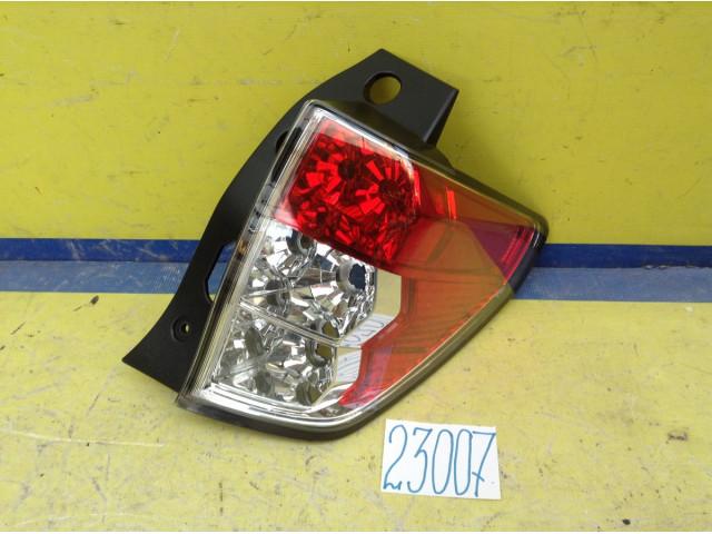 Subaru Forester фонарь задний правый