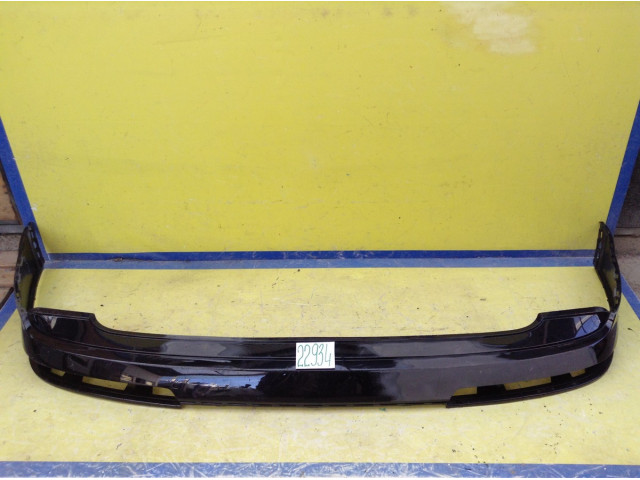 Audi Q7 бампер задний верхняя часть