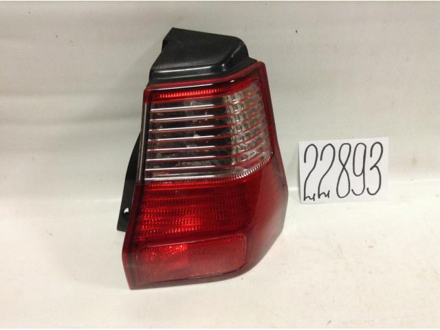 Mitsubishi Legnum фонарь в крыло задний правый