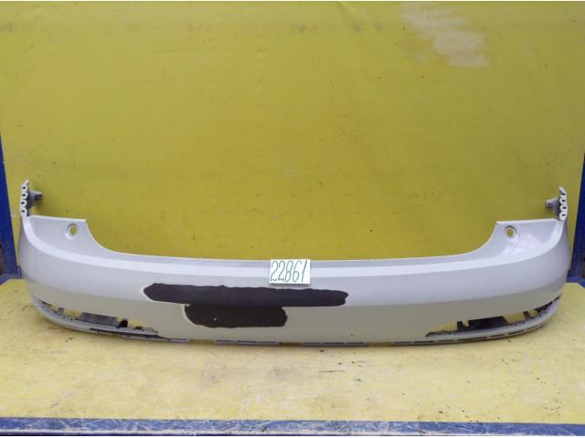 Audi Q3 бампер задний